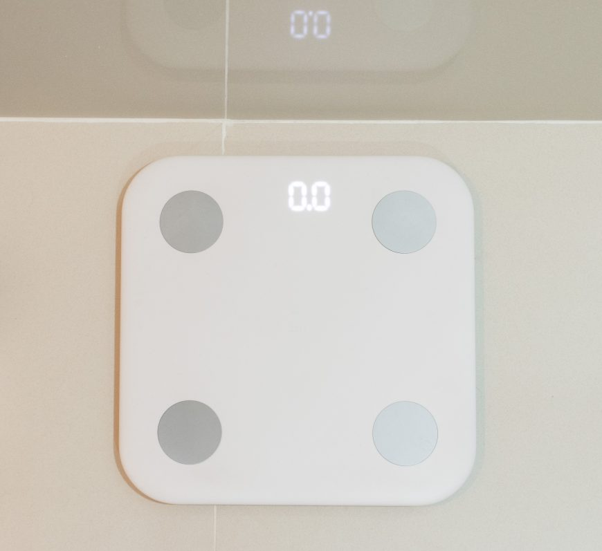 Xiaomi Mi Smart Scale 2.0 Body Fat